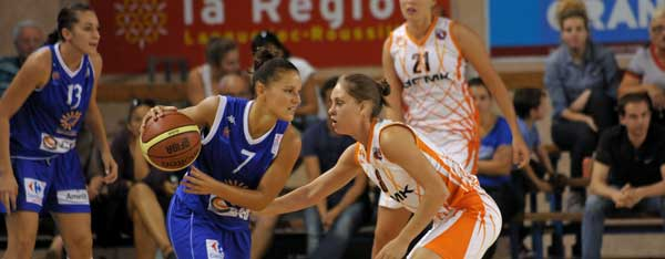 Centres de Formation Basket-ball